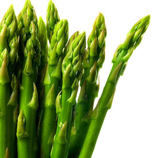 Măng tây chứa nhiều vitamin D