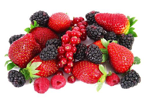 Phụ nữ mang thai nên ăn các loại quả mọng