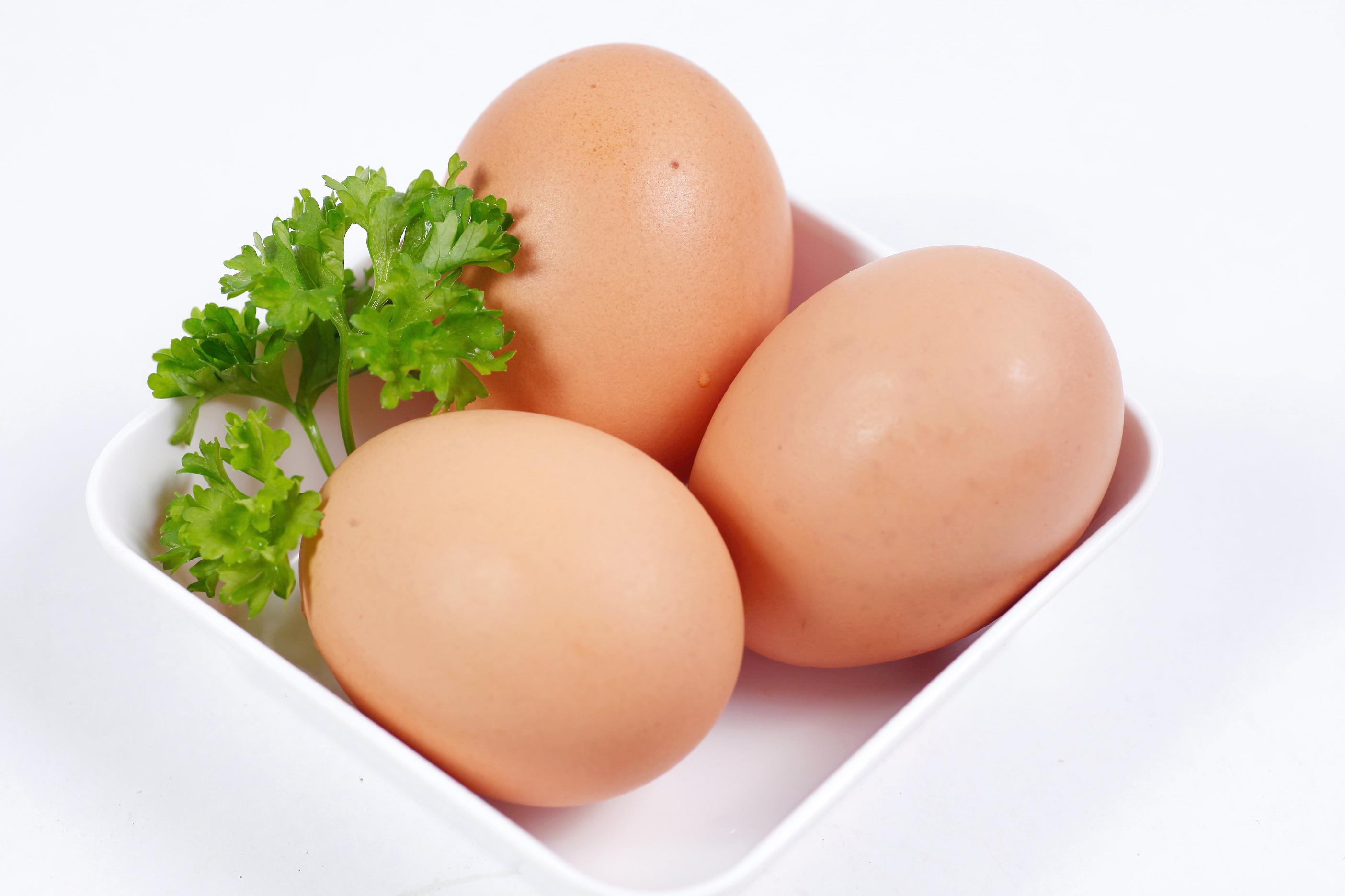 Trứng rất tốt cho mẹ bầu