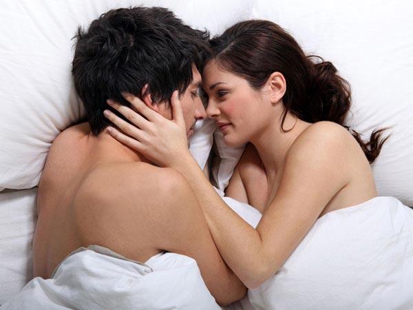 Quan hệ trước khi cưới đàn ông dễ bị xuất tinh sớm