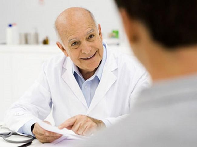 Nam giới cần tìm đến phòng khám nam khoa khi có nghi ngờ mắc chứng xuất tinh sớm