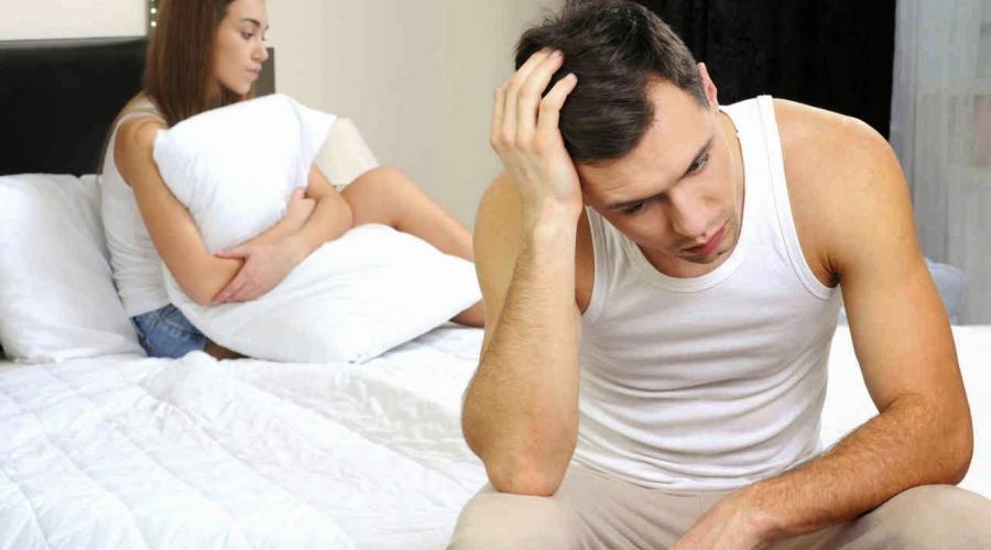 Xuất tinh sớm dễ gây nên các vấn đề về tâm lý