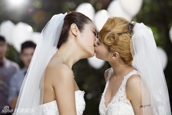 Đồng tính luyến ái nữ