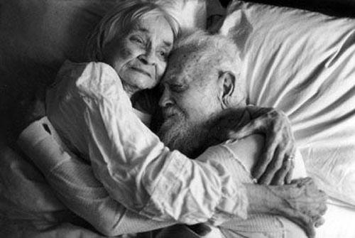 Tình yêu không có tuổi
