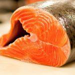 Thành phần dinh dưỡng từ thịt và cá