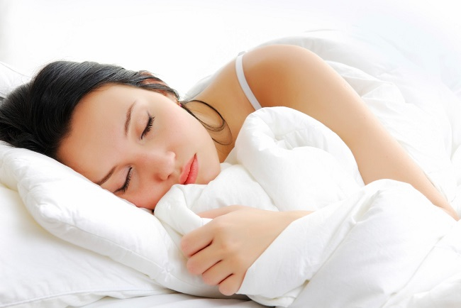 Nằm mộng giữa ban ngày cũng rất có ích cho sức khỏe